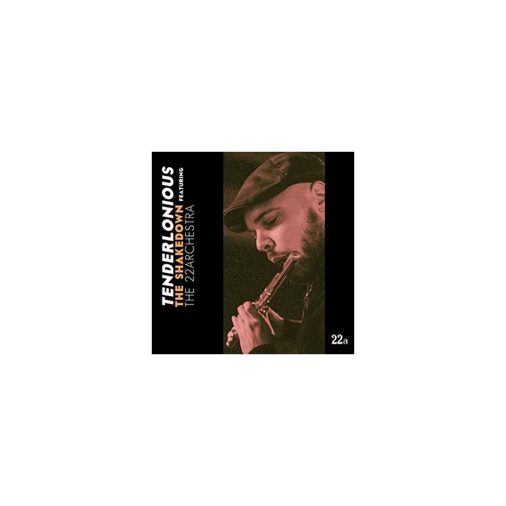 Tenderlonious - Shakedown Feat The 22archestra (Vinyl)