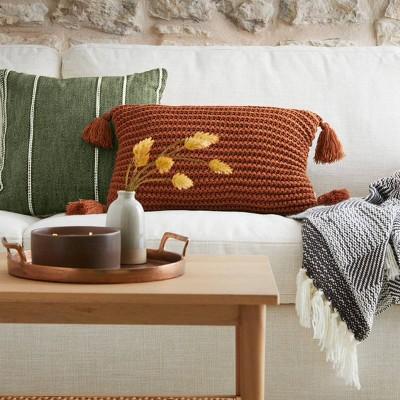 Easy Fall Decor Updates - Hearth & Hand™ with Magnolia