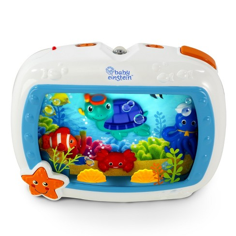 Baby Einstein™ Sea Dreams Soother - image 1 of 4