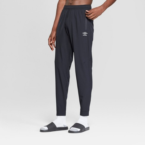 Umbro Men's Stretch Woven Jogger Training Pants - image 1 of 3
