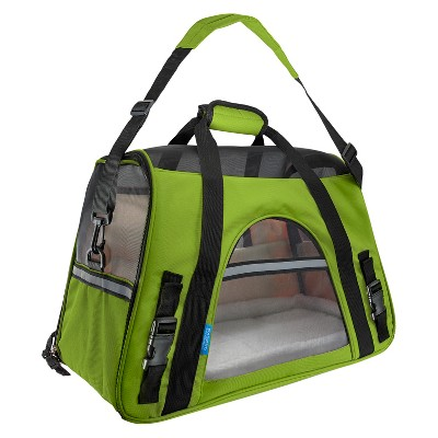 Paws & Pals Soft-Sided Pet Carrier