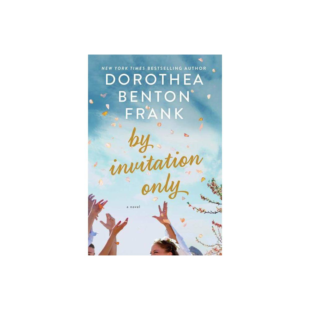 By Invitation Only Hardcover