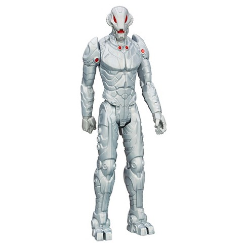 Marvel Avengers Titan Hero Series Ultron Figure - image 1 of 2