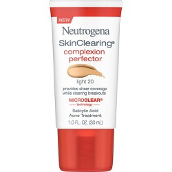 Neutrogena Skin Clearing Complexion Perfector - Light