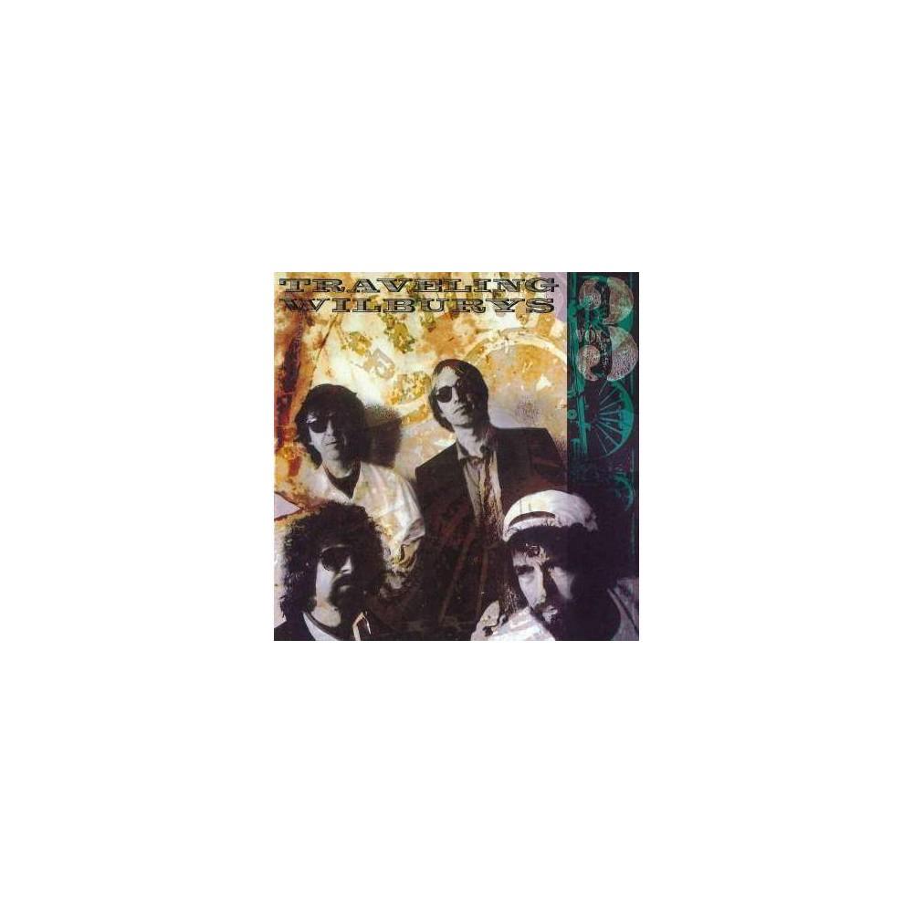 The Traveling Wilburys The Traveling Wilburys Vol 3 Cd