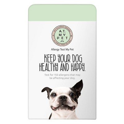 Allergy Test My Pet Test Kits for Dog
