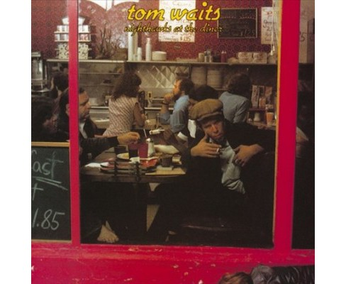 Tom Waits - Nighthawks At The Diner (Vinyl) - image 1 of 1