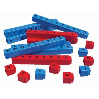 Didax Unifix CVC Cubes