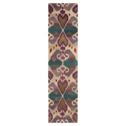 Dylan Tufted Rug - Safavieh - image 1 of 3