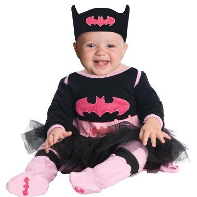 Rubies Batgirl Newborn Costume