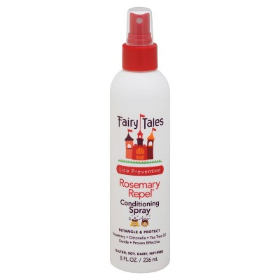 Fairy Tales Rosemary Repel Lice Prevention Conditioning Spray - 8 fl oz