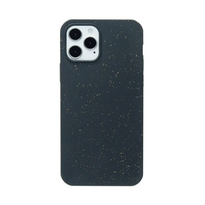 Pela Apple iPhone Eco-Friendly Slim Design Case - Black