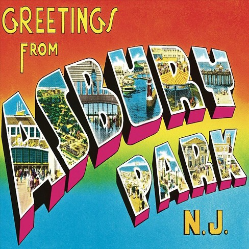 Bruce springsteen greetings from asbury park nj cd target about this item m4hsunfo