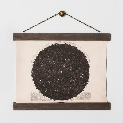 Constellations Wall Art - Hearth & Hand™ with Magnolia