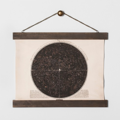Constellations Wall Art - Hearth & Hand™ with Magnolia : Target