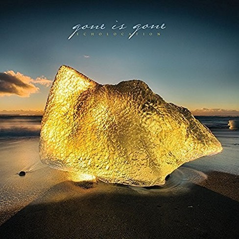 Gone Is Gone - Echolocation (CD) - image 1 of 1