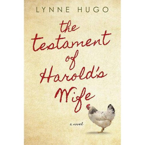 The Testament of Harold's Wife - by  Lynne Hugo (Paperback) - image 1 of 1