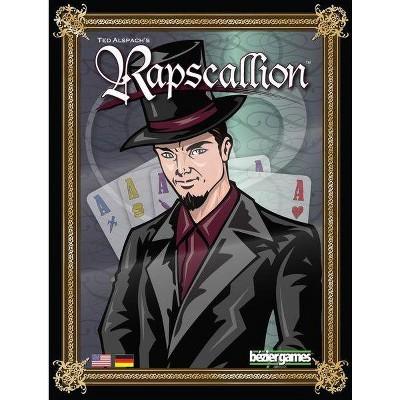 Rapscallion Board Game