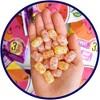 Project 7 Sour Fruit Gummies - 1.8oz/64ct - image 3 of 4