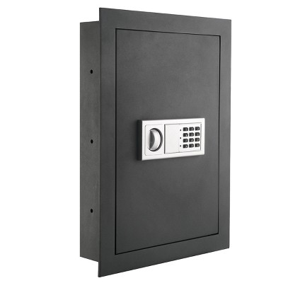 Security Wall Safe Electronic Digital Lock Box - Fleming Supply