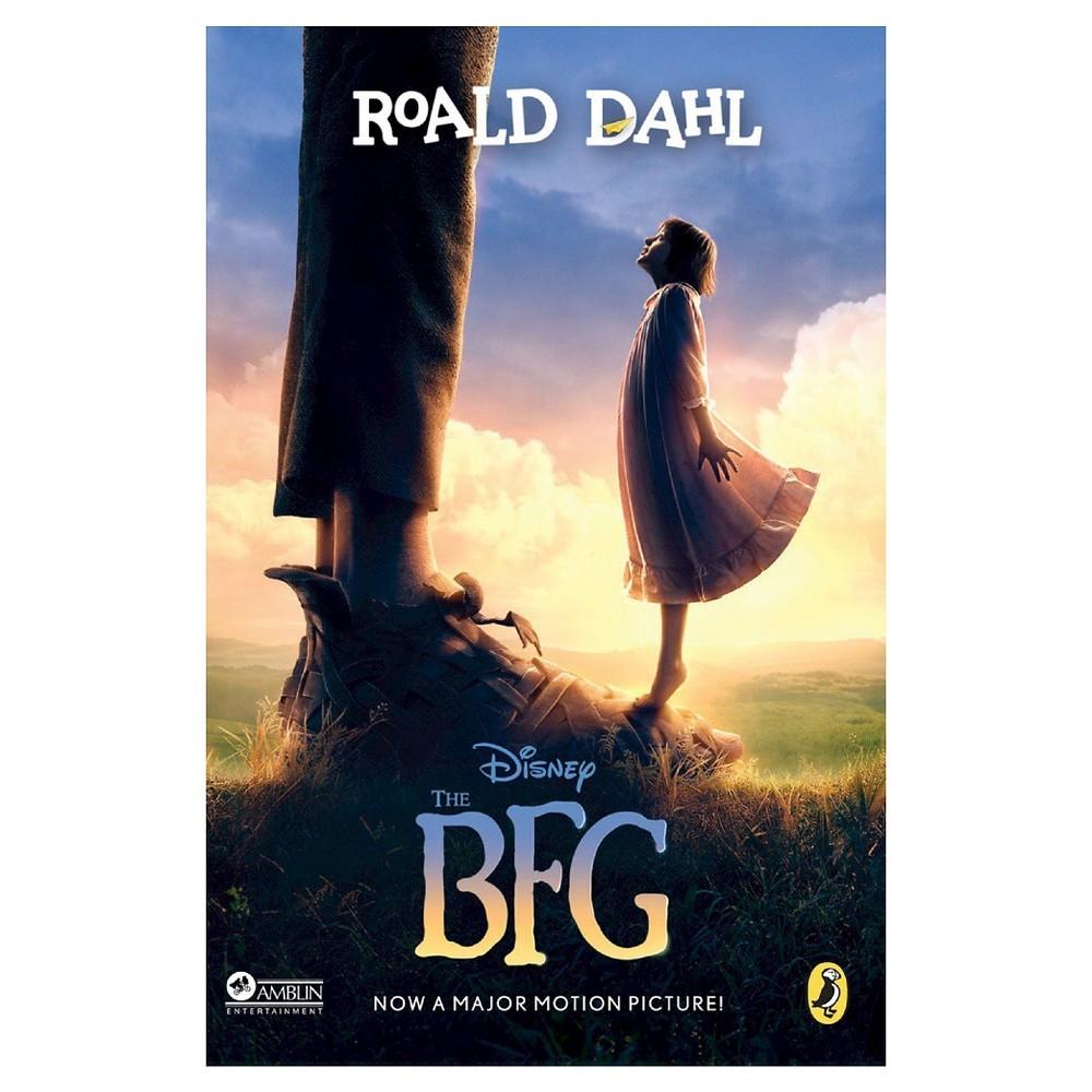 The Bfg (Media Tie-In) (Paperback) by Roald Dahl