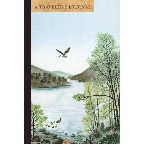 Innisfree, Milbrook, New York: A Traveler's Journal - (Travel Journal) by  Applewood Books (Paperback) - image 1 of 1