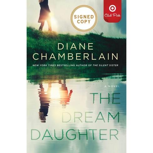 The Dream Daughter - June Target Book Club Pick - image 1 of 1