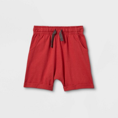 Toddler Boys' Jersey Knit Pull-On Shorts - Cat & Jack™