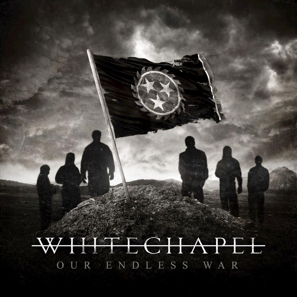 Whitechapel - Our Endless War (CD)