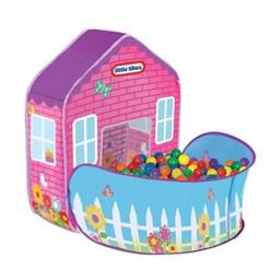Little Tikes Playhouse Tent