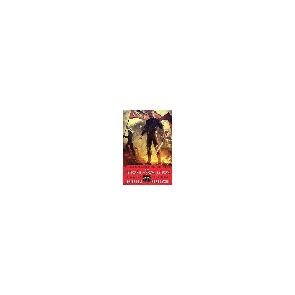 Tower of Swallows (Paperback) (Andrzej Sapkowski)