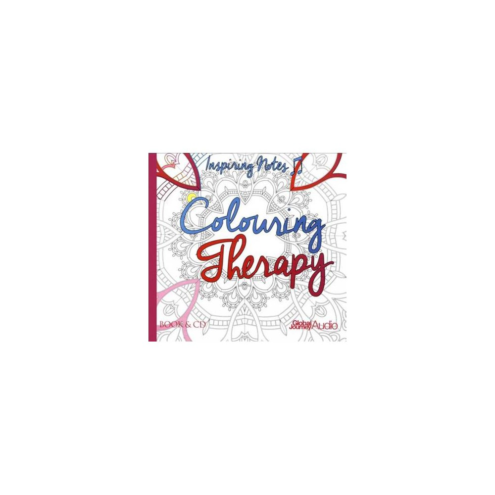 Peter Samuels - Colouring Therapy (CD)