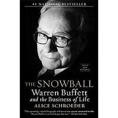 The Snowball (Updated) (Paperback) by Alice Schroeder