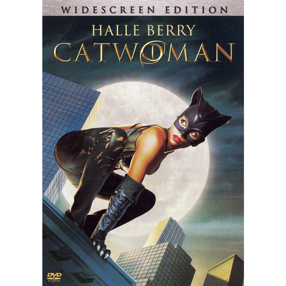 Catwoman (WS) (dvd_video)