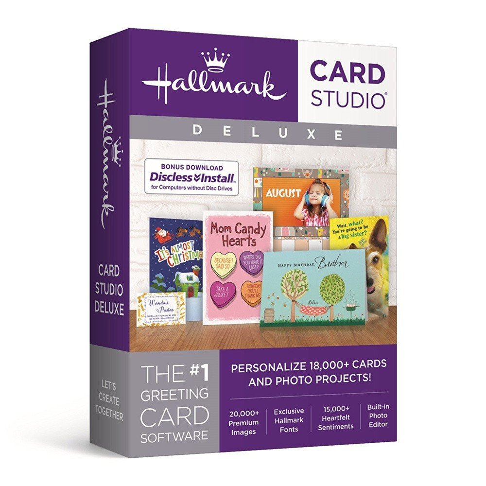 Nova development hallmark card studio 2016 deluxe from 3900 nextag avanquest hallmark card studio deluxe pc email delivery m4hsunfo