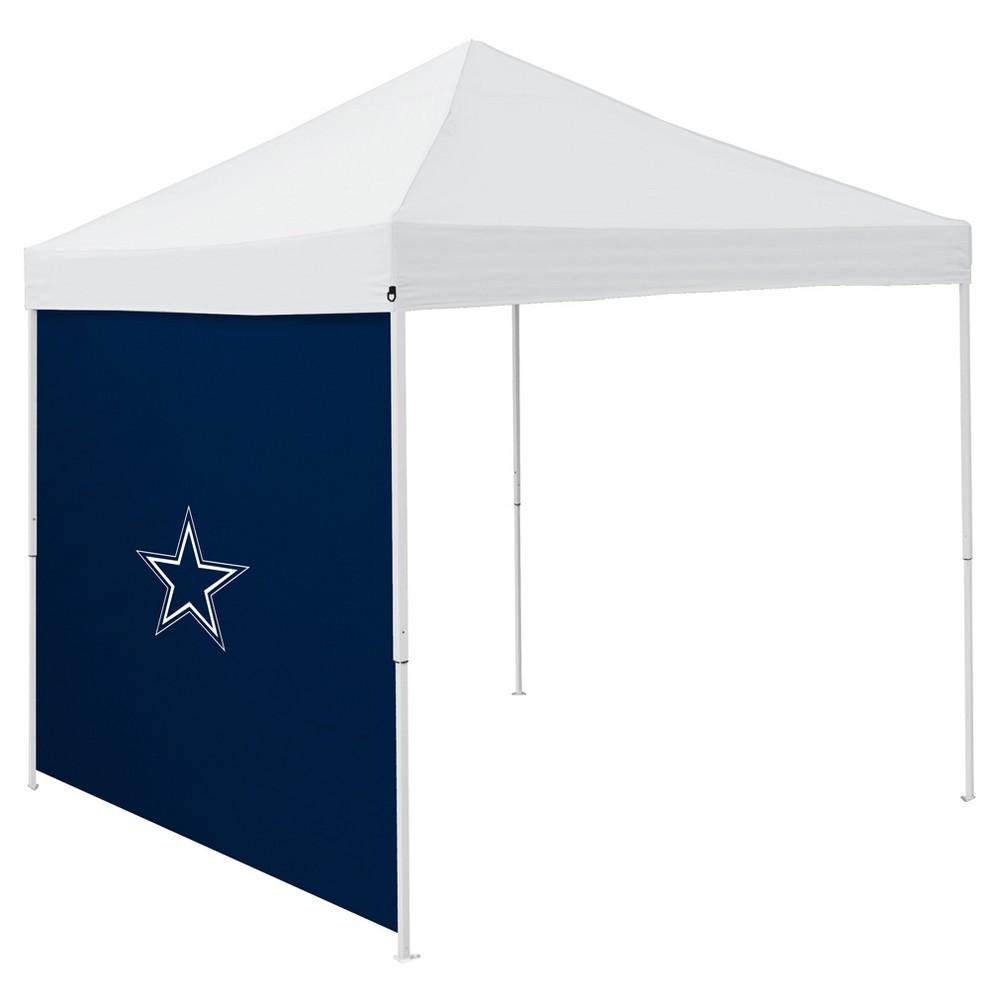 NFL Dallas Cowboys 9x9' Canopy Side Panel