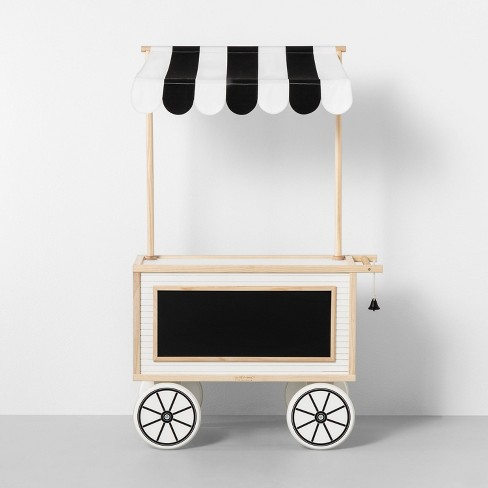 Kids' Market Cart - Hearth & Hand™ with Magnolia - image 1 of 3