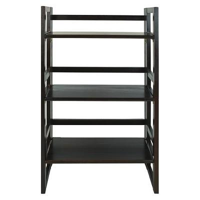 "37"" Folding Student Bookcase"
