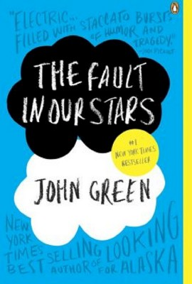 The Fault in Our Stars (Reprint) (Paperback) by John Green