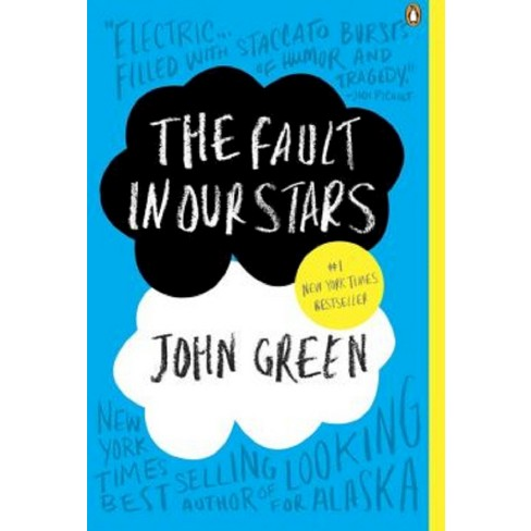The Fault in Our Stars (Reprint) (Paperback) by John Green - image 1 of 1