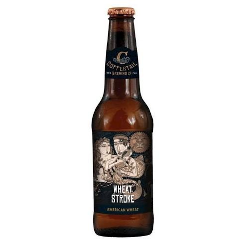Coppertail Wheat Stroke Ale - 6pk/12 fl oz Bottles - image 1 of 1