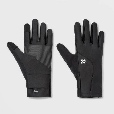 Men's Power Stretch Gloves - All in Motion™ Black