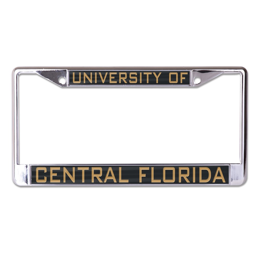 NCAA Ucf Knights License Plate Frame
