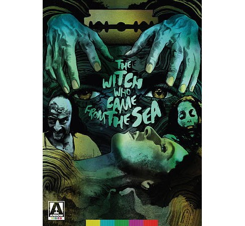 Witch Who Came From The Sea (DVD) - image 1 of 1