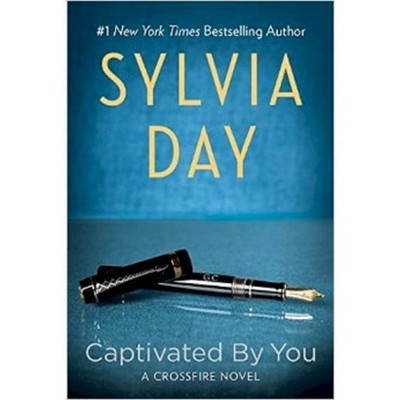 4 by you book series crossfire captivated