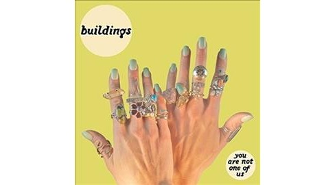 Buildings - You Are Not One Of Us (Vinyl) - image 1 of 1