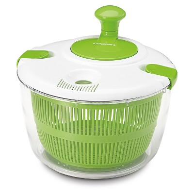 Cuisinart Salad Spinner White