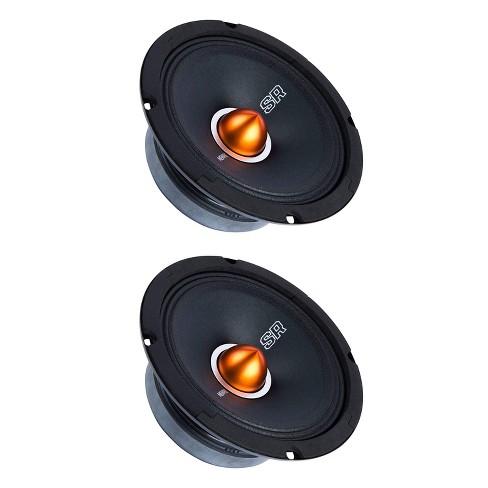 memphis audio srxp62 street reference 6 5 inch pro audio component car speaker 2 pack target memphis audio srxp62 street reference 6 5 inch pro audio component car speaker 2 pack
