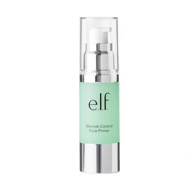 e.l.f. Blemish Control Face Primer - Large - 1.01 fl oz
