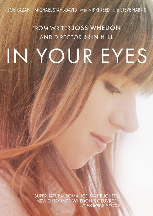 In Your Eyes (DVD) - image 1 of 1
